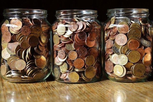Geld lenen met een Wajong uitkering - spaargeld